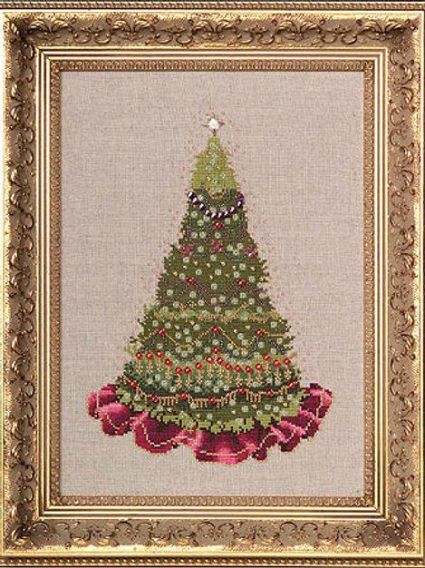 Christmas Tree 2006 | Nora Corbett Designs