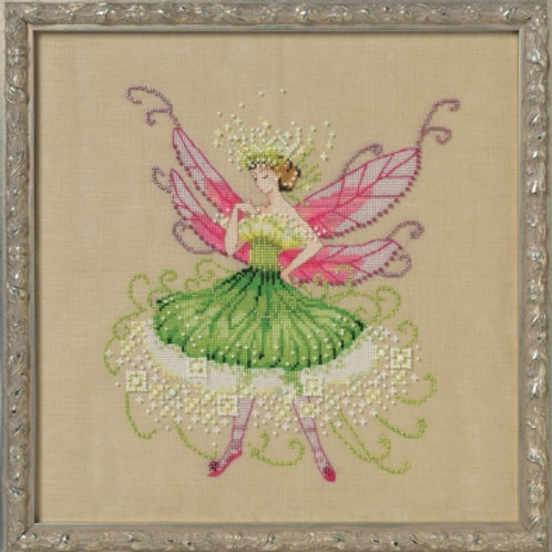 Queen Anne's Lace Poison Pixies| Nora Corbett Designs