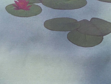 Lily Pond is available to order