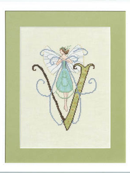 Letters From Nora - V | Nora Corbett Designs