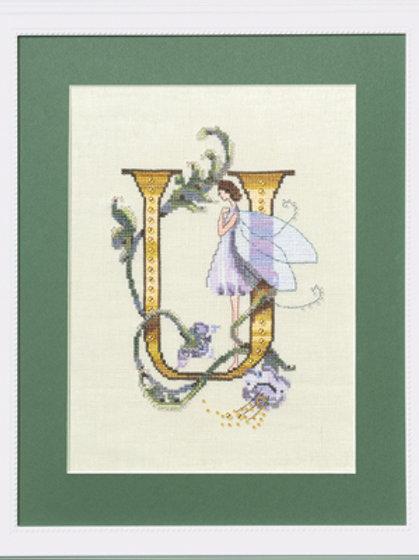 Letters From Nora - U | Nora Corbett Designs