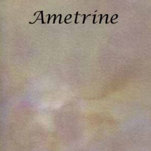Ametrine | Hardanger | Silkweaver Fabric