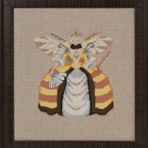 Miss Queen Bee   Nora Corbett Designs