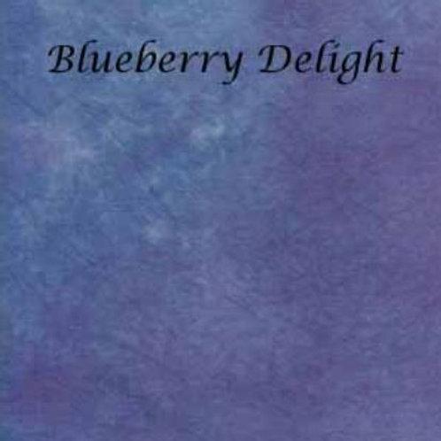 Blueberry Delight | Linen | Silkweaver Fabrics