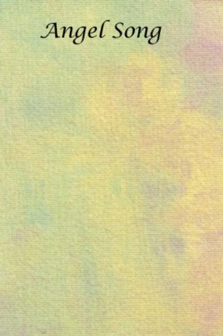 Angel Song   Aida   Silkweaver Fabrics