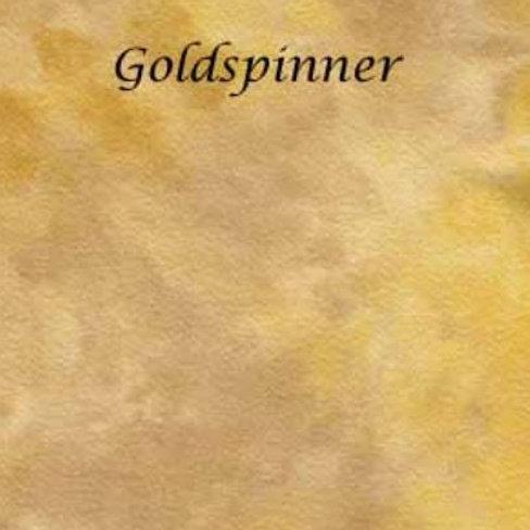 Goldspinner | Linen | Silkweaver Fabrics