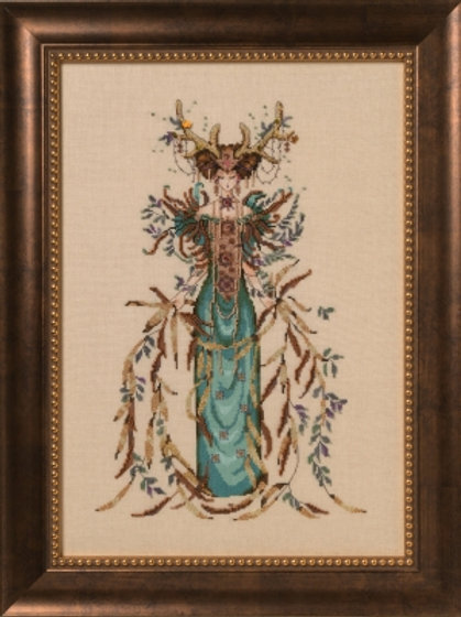 Cathedral Woods Goddess | Mirabilia Designs