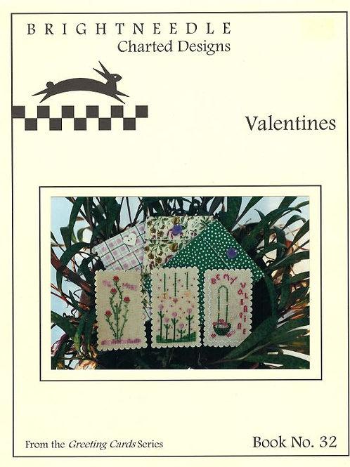 Valentines | Brightneedle