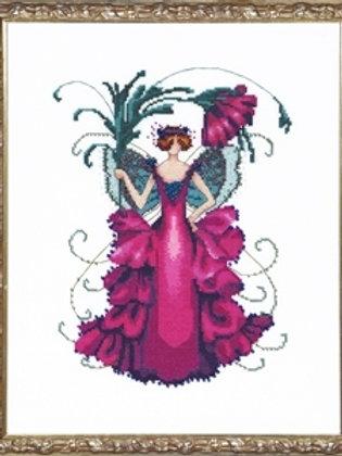 Zinnia Pixie Blossom Collection | Nora Corbett Designs