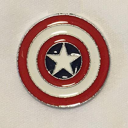 Captain America Shield | Needle Minder