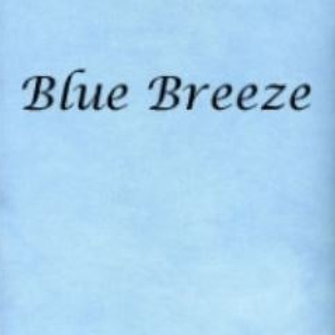 Blue Breeze | Aida | Silkweaver Fabrics