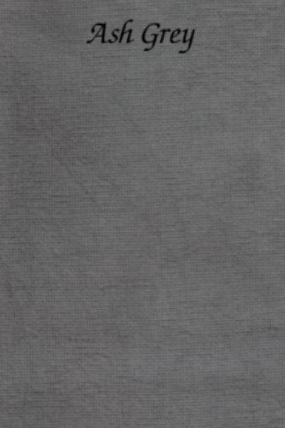 Ash Grey   Aida   Silkweaver Fabrics