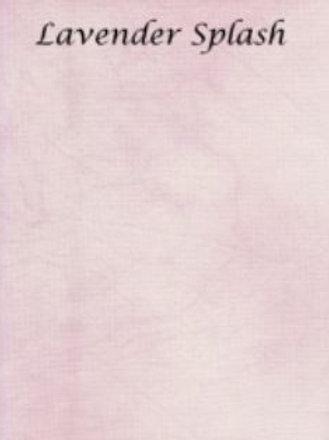 Lavender Splash | Aida | Silkweaver Fabrics