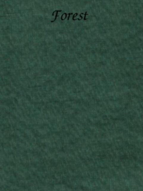 Forest | Linen | Silkweaver Fabrics