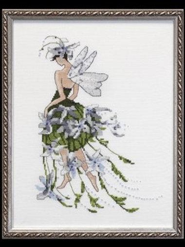 Jasmine Pixie Couture Collection | Nora Corbett Designs