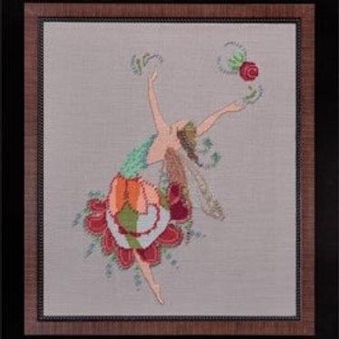 Lyrical Muse Collection Nora Corbett Designs