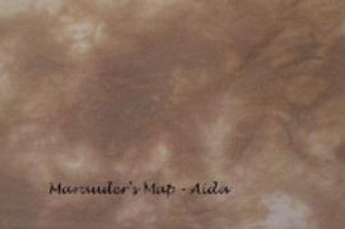 Marauder's Map   Aida   Under The Sea Fabrics
