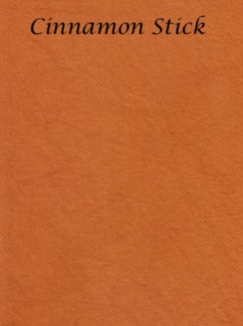 Cinnamon Stick | Linen | Silkweaver Fabrics