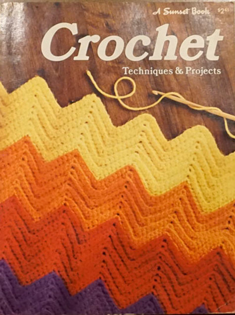 Crochet Techniques and Projects | Sunset