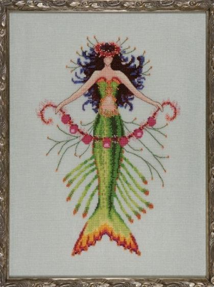Coral Charms La Petite Mermaids Collection  Nora Corbett Designs