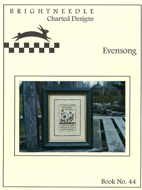 Evensong | Brightneedle