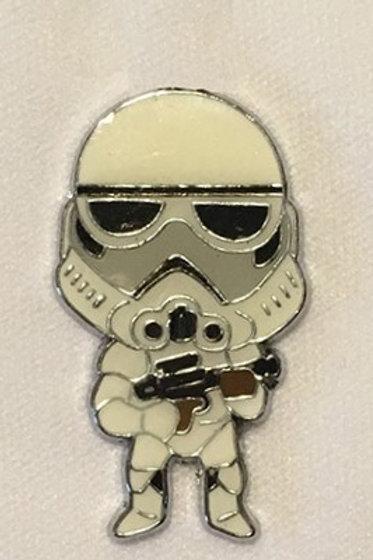 Storm Trooper | Needle Minder