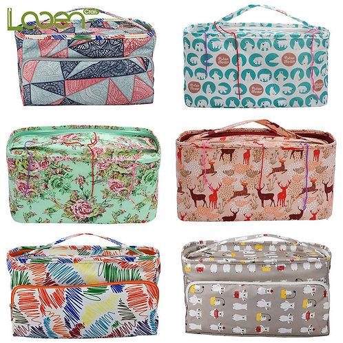 Craft/Yarn Storage Bag