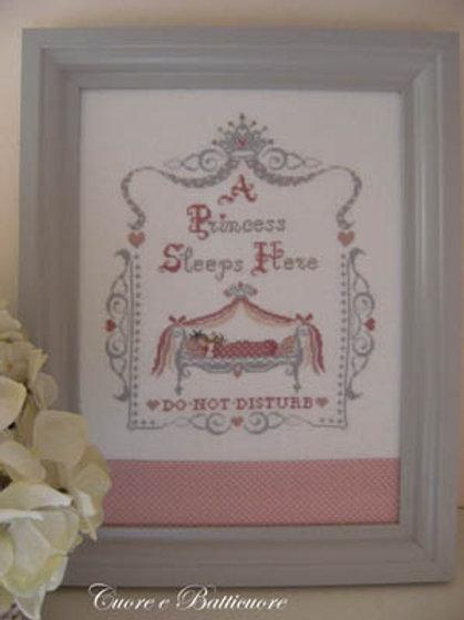 Royal Baby - Princess   Cuore E Batticuore