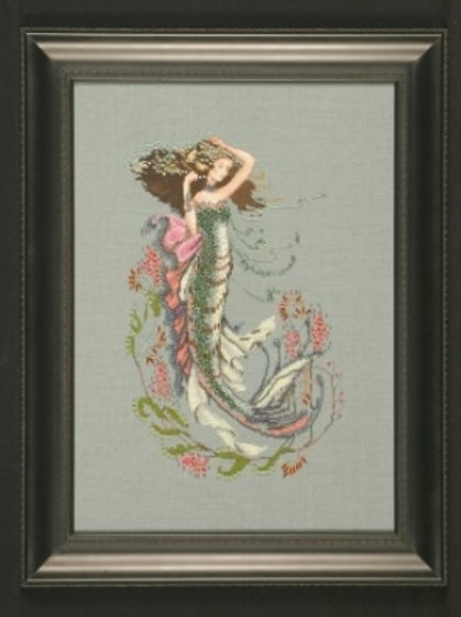 The South Seas Mermaid | Mirabilia Designs