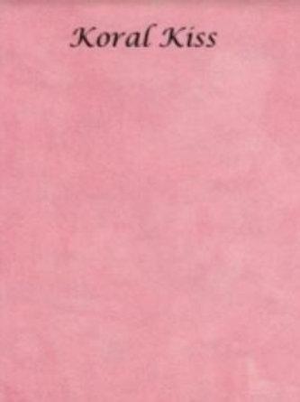 Koral Kiss   Linen   Silkweaver Fabrics