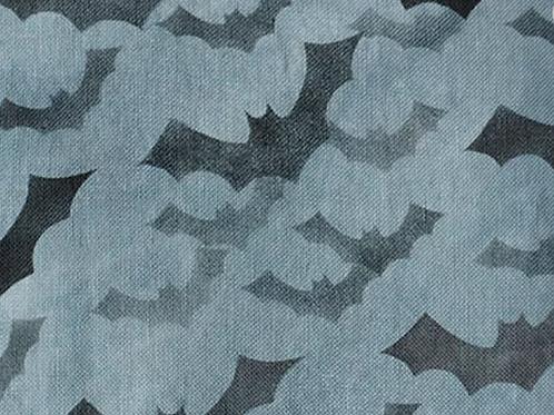 RTS | Wedgwood w/ bats | Linen | HLC
