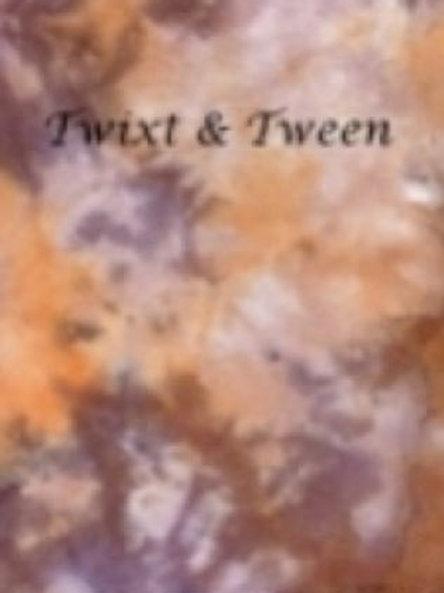 Twixt & Tween   Evenweave   Silkweaver Fabrics