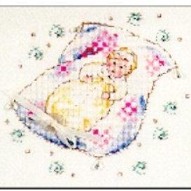On Grandmother's Quilt | Mirabilia Designs