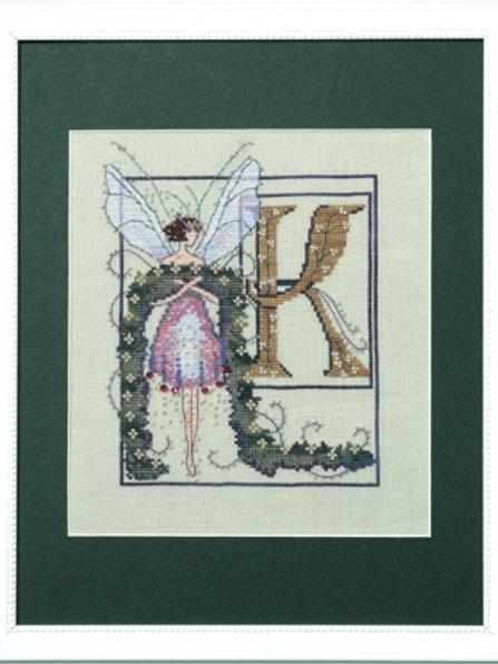 Letters From Nora - K | Nora Corbett Designs
