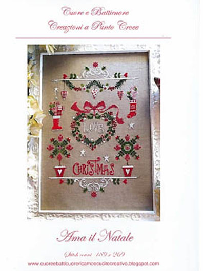 Ama Il Natale (Love Christmas) | Cuore E Batticuore