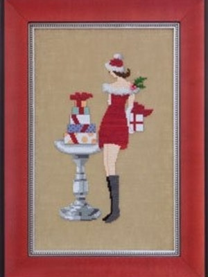Red Dress Gifts Red Ladies Collection | Nora Corbett Designs
