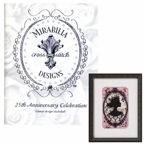 25th Anniversary Celebration   Mirabilia Designs