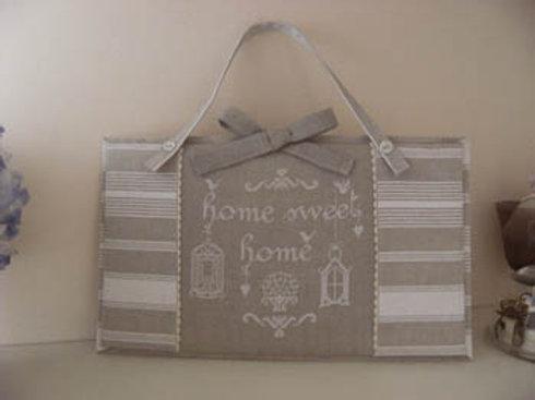 Home Sweet Home | Cuore E Batticuore