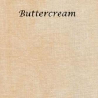 Buttercream   Aida   Silkweaver Fabrics