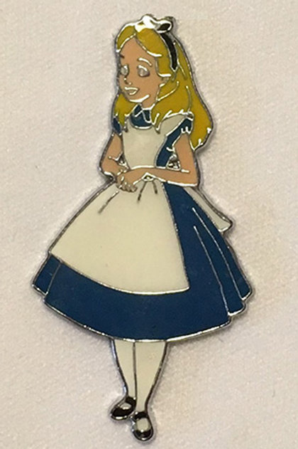 Alice in Wonderland | Needle Minder