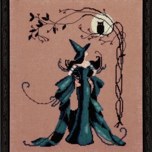 Minerva Bewitching Pixies | Nora Corbett Designs
