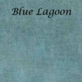 Blue Lagoon | Hardanger | Silkweaver Fabric