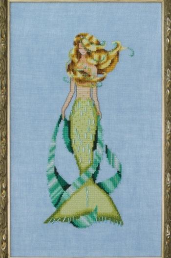 Luce Mia La Petite Mermaids Collection | Nora Corbett Designs