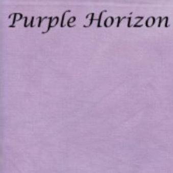 Purple Horizon | Aida | Silkweaver Fabrics