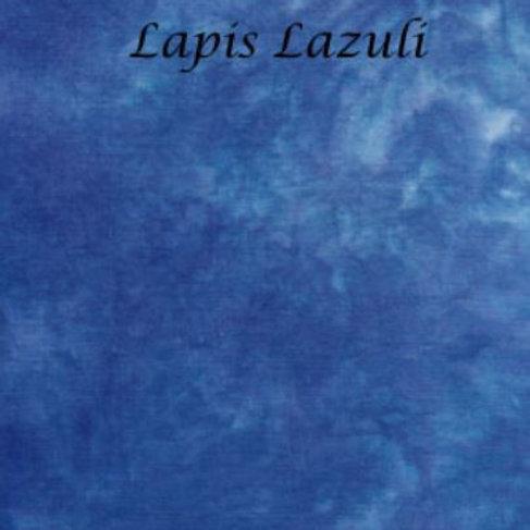 Lapis Lazuli   Hardanger   Silkweaver Fabric