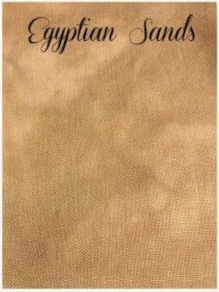 Egyptian Sands | Linen | Silkweaver Fabrics