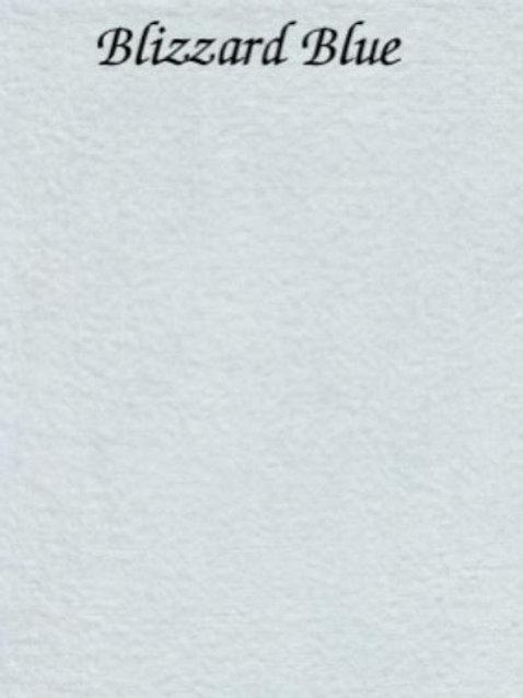 Blizzard Blue | Linen | Silkweaver Fabrics