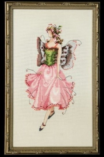 Rose Pixie Couture Collection   Nora Corbett Designs