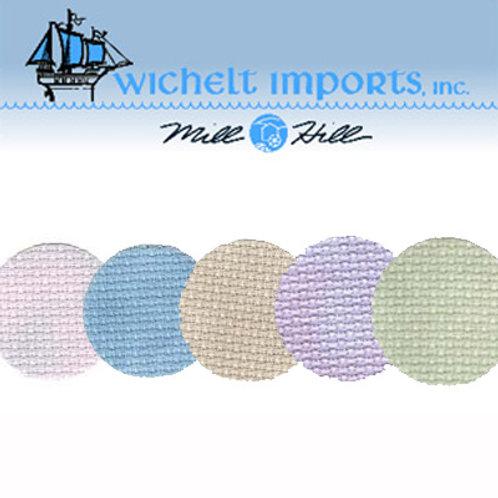 Wichelt | Aida (hand-dyed)