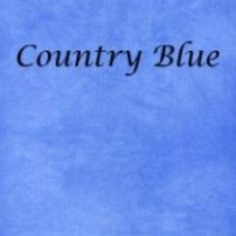 Country Blue | Linen | Silkweaver Fabrics